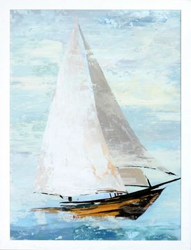 Picture of Quiet Boats II