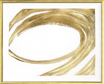 Picture of Motion In Gold II - Large