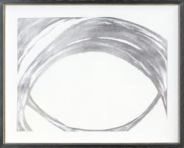 Picture of Motion In Silver III - Large