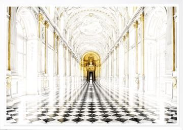 Picture of Venaria, Italy - Diana Gallery