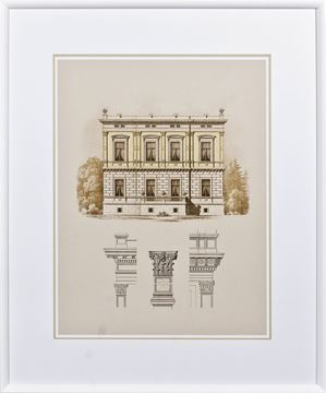 Picture of Estate & Plan IV