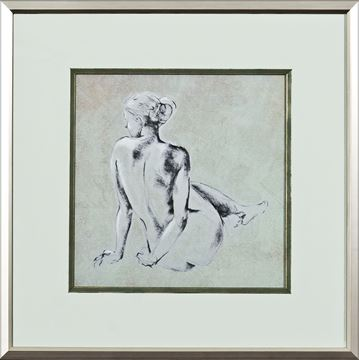 Picture of Nude Study #4