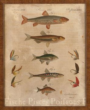 Picture of Pisces Composition I