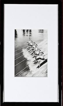 Picture of Vintage - Water Ski