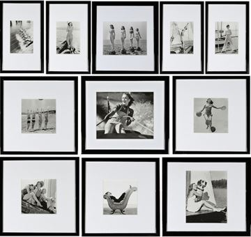 Picture of Vintage Series - Wall - Various Sizes