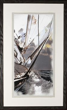 Picture of Sailing Starboard