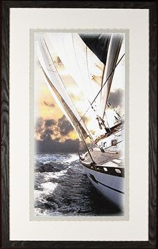 Picture of Sailing Portside