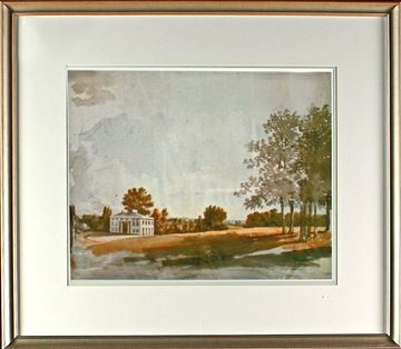 Picture of Plans - Country House (Va)