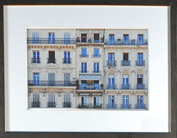 Picture of Parisian - French Windows