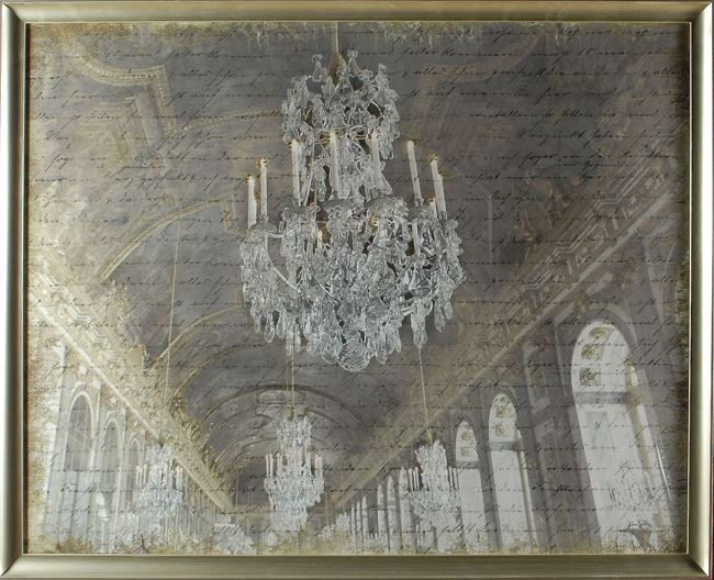 Picture of Hall Of Mirrors