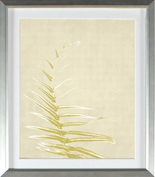 Picture of Chartreuse - Feather Frond (Large)