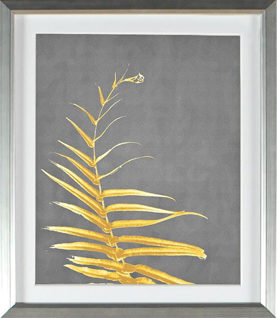Picture of Honey Gold - Feather Frond (Large)