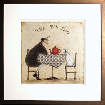 Picture of Toft - Tea For Two