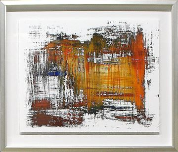 Picture of Elemental Abstract Series II - Sml