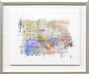 Picture of Elemental Abstract Series III - Sml