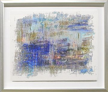 Picture of Elemental Abstract Series IV - Sml