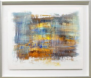 Picture of Elemental Abstract Series V - Lrg