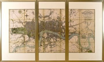 Picture of London Triptych, 1806