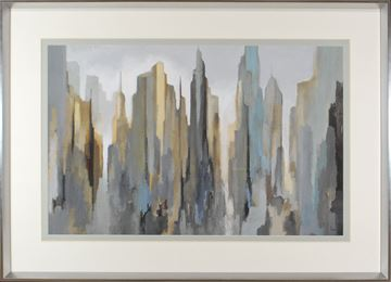 Picture of Midtown Skyline