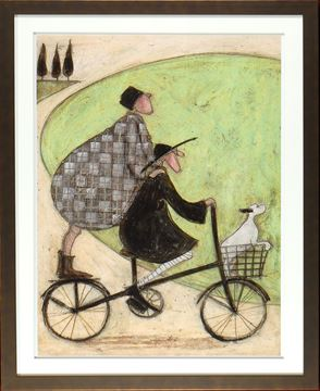 Picture of Toft-Double Decker Bike-Large