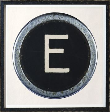 Picture of Type Key, E