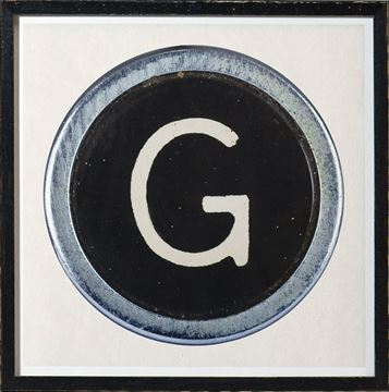 Picture of Type Key, G