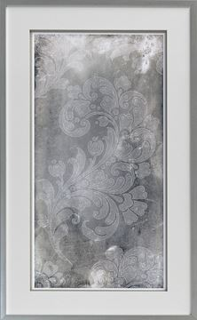 Picture of Silver Lace II