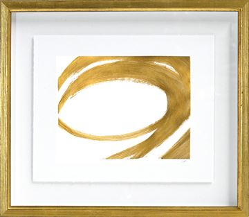 Picture of Motion In Gold II