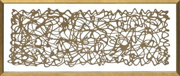 Picture of Deco Panel - Ant.Gold