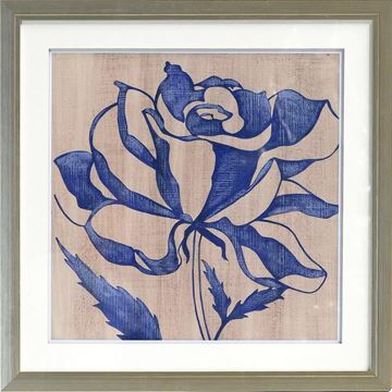 Picture of Indigo Rose