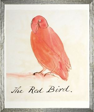 Picture of The Red Bird - Small