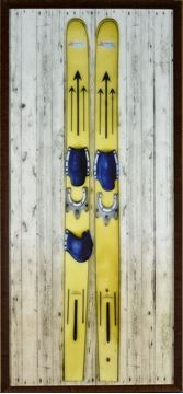 Picture of Vintage Water Skis