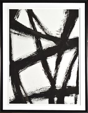Picture of Intersecting II - Lrg