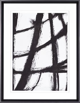 Picture of Intersecting I - Small