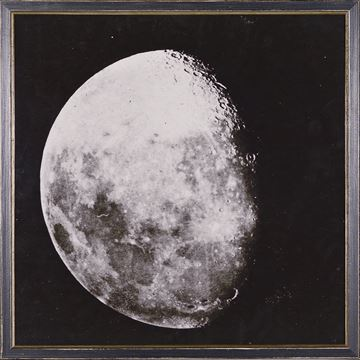 Picture of Warren De La Rue - Moonscape I