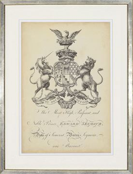 Picture of Peerage Of England II