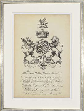 Picture of Peerage Of England VI