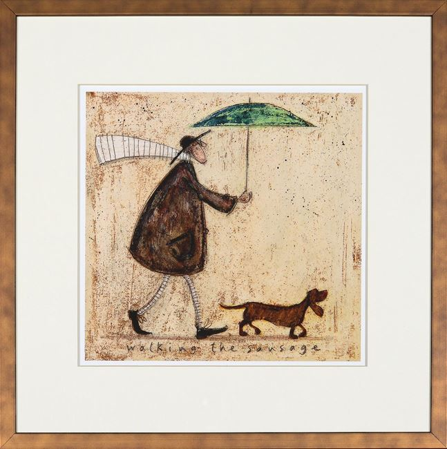Picture of Toft - Walking The Sausage