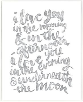 Picture of Quote - I Love You…