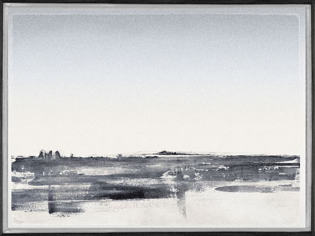Picture of Silvered Land III - Sml