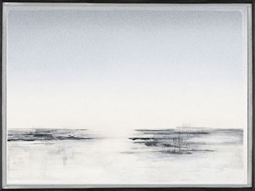 Picture of Silvered Land II - Sml