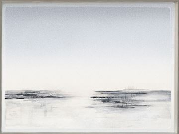 Picture of Silvered Land II - Large