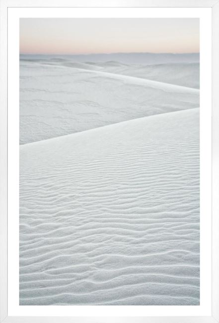 Picture of White Sands III