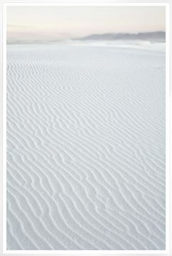 Picture of White Sands II - Large