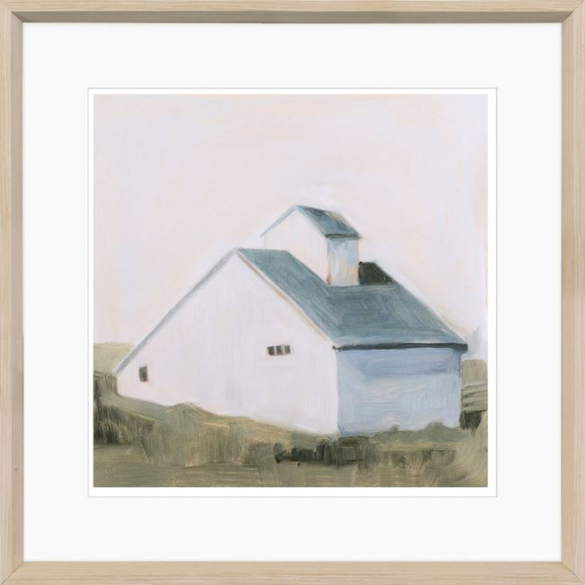 Picture of Serene Barn I