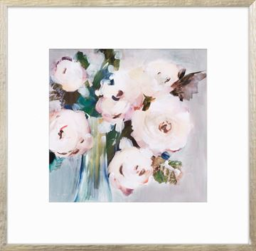 Picture of Pale Pink Bouquet I
