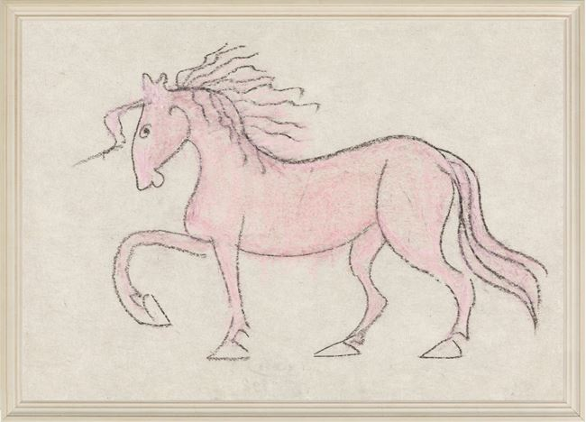 Picture of Curated - Unicorn - 1897