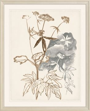 Picture of Curated - Floral Study - 1890