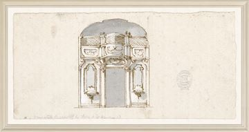 Picture of Curated - Portico Design