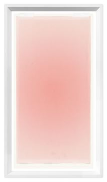 Picture of Atmospheric Sorbet - Blush I